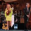 Merlefest 2013 - Thursday - Watson Stage<br /> Rhonda Vincen & The Rage