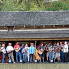 Merlefest 2013 - Thursday - Cabin Stage<br /> Bluegrass Jam Camp