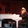 Merlefest 2013 - Thursday - Watson Stage<br /> Leon Russell