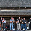 Merlefest 2013 - Thursday - Cabin Stage<br /> The Bill Young Tribute with the Banknotes