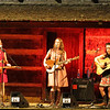 Merlefest 2013 - Thursday - Cabin Stage<br /> Red Molly