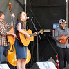 Merlefest 2013 - Friday - Americana Stage<br /> The Honeycutters