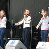 Merlefest 2013 - Friday - Americana Stage<br /> The Quebe Sisters