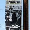 Merlefest 2013 - Wilkesboro, North Carolina