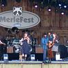 Merlefest 2013 - Thursday - Watson Stage<br /> Dehlia Low