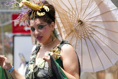 Mermaid Parade