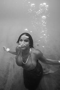 Kauai Mermaid