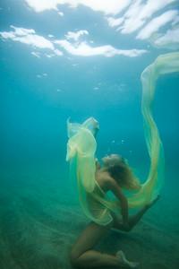 Sea Godess