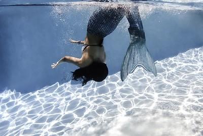 Mermaid Flip