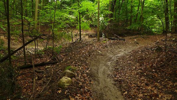 Merrell Trail Grand Rapids, MI