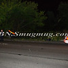 Merrick Car into Woods Sunrise Hwy  8-24-11-6