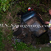 Merrick Car into Woods Sunrise Hwy  8-24-11-1