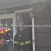 Merrick F D  House Fire 10 Oak Brook Lane 12-9-11-8