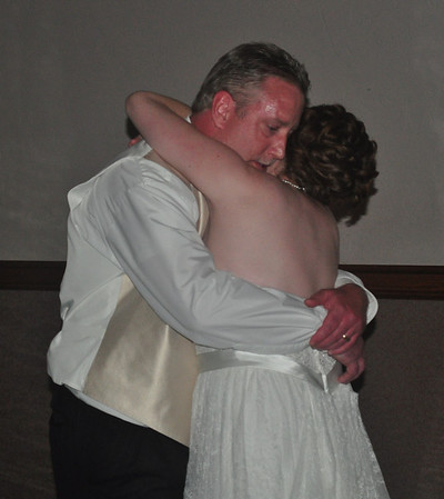 Joe&Crystal Wedding - Father & Bride Dance