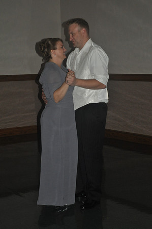 Joe&Crystal Wedding - Groom & Mother Dance