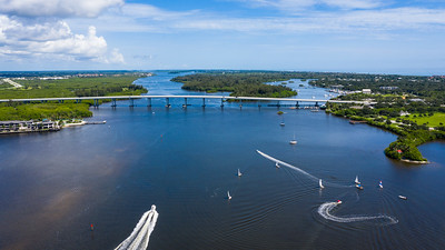 Merril Barber Bridge Aerials - Morning - July 2020-434