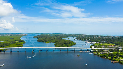 Merril Barber Bridge Aerials - Morning - July 2020-414