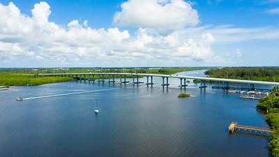 Merril Barber Bridge Aerials - Morning - July 2020-407