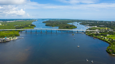 Merril Barber Bridge Aerials - Morning - July 2020-423