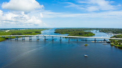 Merril Barber Bridge Aerials - Morning - July 2020-409