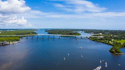 Merril Barber Bridge Aerials - Morning - July 2020-430