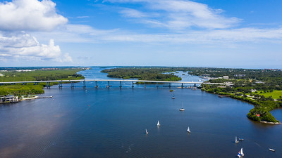 Merril Barber Bridge Aerials - Morning - July 2020-429