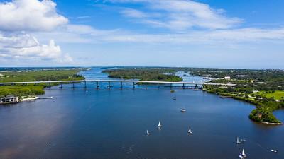 Merril Barber Bridge Aerials - Morning - July 2020-429