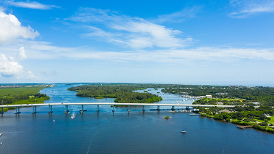 Merril Barber Bridge Aerials - Morning - July 2020-411