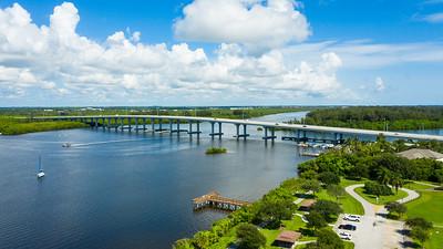 Merril Barber Bridge Aerials - Morning - July 2020-406