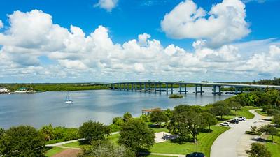 Merril Barber Bridge Aerials - Morning - July 2020-400