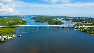 Merril Barber Bridge Aerials - Morning - July 2020-418