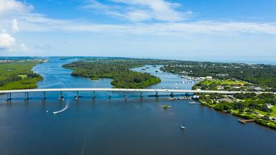 Merril Barber Bridge Aerials - Morning - July 2020-413