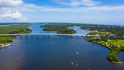Merril Barber Bridge Aerials - Morning - July 2020-426