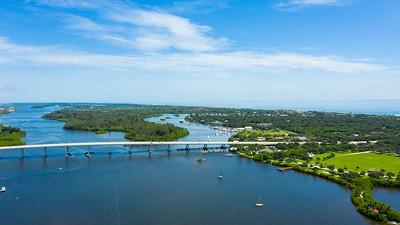 Merril Barber Bridge Aerials - Morning - July 2020-421
