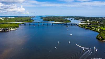 Merril Barber Bridge Aerials - Morning - July 2020-433