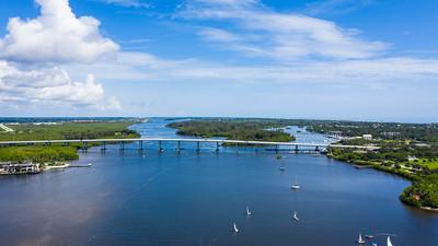 Merril Barber Bridge Aerials - Morning - July 2020-432