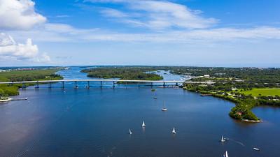Merril Barber Bridge Aerials - Morning - July 2020-428