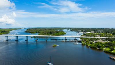 Merril Barber Bridge Aerials - Morning - July 2020-408