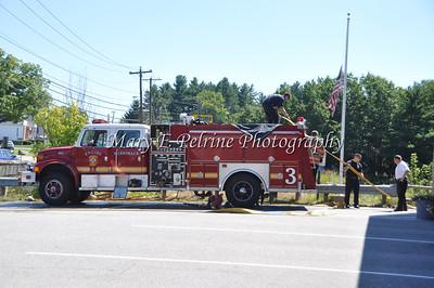 Merrimack Fire Candids 2014