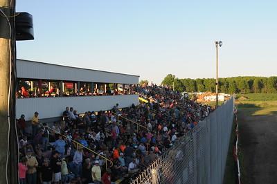 Merritt Speedway 2016