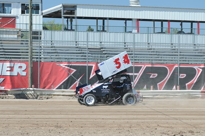 Merritt Speedway 2018