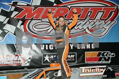 Merritt Speedway Ethanol- MDC 6-16