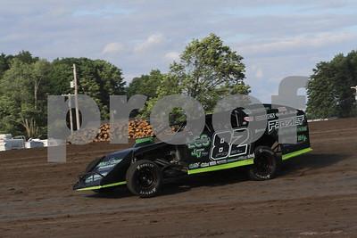 Merritt Speedway S-N'16