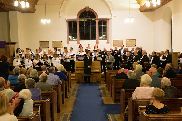 Musicals at St Mary's