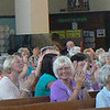 "Audience ""St Ambrose Parish at 60"""
