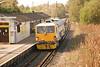 Tamper <br /> <br /> 73916 <br /> <br /> Arrives on site off the Wrexham Line