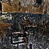 Photo peinte sur bois