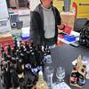 Les nouvelles bières de Morlaix - Marché de Morlaix - Finistère - France