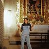 Fiorella, qui voulait m'épouser pour quitter le Pérou - Arequipa - Pérou