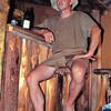 "Christophe ""Indiana Jones"" à Karatu - Arusha - Tanzanie"
